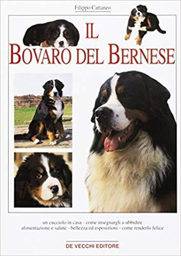 Libro sul Bovaro del Bernese